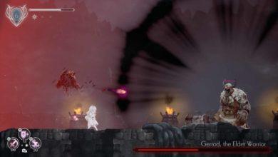 Мрачная фэнтезийная сказка ENDER LILIES: Quietus of the Knights получит ранний доступ в Steam 21 января