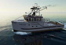 Наслаждайтесь праздниками со специальным рождественским обновлением для Fishing: North Atlantic