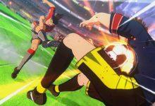 На этой неделе выйдет первый дополнительный эпизод Новый Герой с тремя новыми игровыми персонажами в Captain Tsubasa: Rise of New Champions