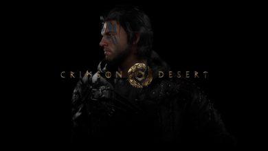 Новый трейлер игрового процесса Crimson Desert