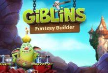 Пользователи Huawei одними из первых начали играть в Giblins Fantasy Builder