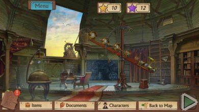 Приключенческая игра по поиску предметов Hiddenverse: Ominous Opus теперь доступна на ПК
