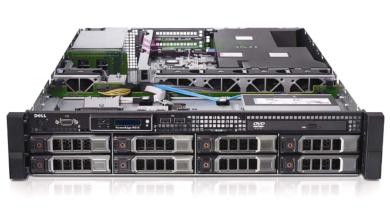 Файловый сервер: рекомендации по подбору оборудования