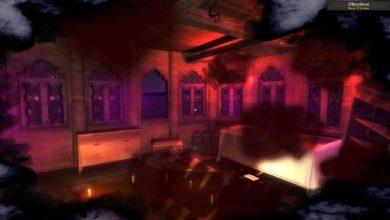 Шпионский симулятор Waiting For The Raven полностью запущен в Steam
