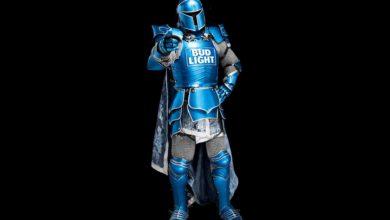 Bud Light объявляет о партнерстве с Twitch - сам Bud Knight возродился, чтобы спасти положение