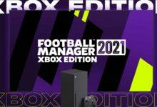 Football Manager возвращается на Xbox впервые более чем за десять лет