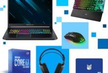 Intel Master of Game: Играйте и ждите шанса на победу с 14 по 28 декабря