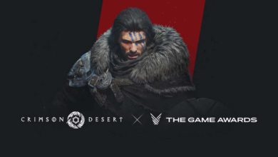 Pearl Abyss представит новый игровой трейлер Crimson Desert на The Game Awards 2020