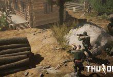 Thunder Tier One, новый тактический шутер от разработчика PUBG, доступен в предварительном просмотре игрового процесса