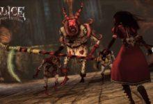 Видео. Alice: Madness Returns – 26 минут игрового процесса