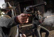 Видео. Red Dead Redemption 2 - 44 минуты игрового процесса