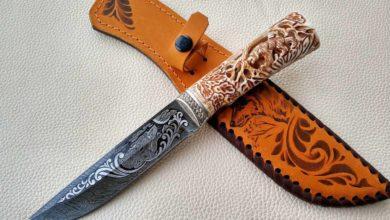 Где купить оригинальные ножи Спутник по хорошей цене