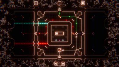 Захватывающая игра-головоломка Solas 128 выходит 25 января