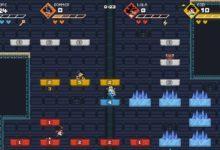 Игра-головоломка Jumpala теперь доступна в Steam для ПК