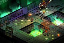 Игра Hades выиграла несколько наград, включая игру года на 10- й ежегодной премии New York Game Awards