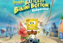 Игра SpongeBob SquarePants: Battle for Bikini Bottom- Rehydrated теперь доступна для iOS и Android
