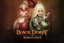 Новый класс Nova теперь доступен для пробуждения и наследия в Black Desert