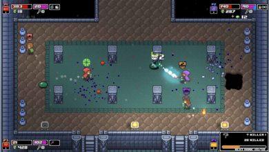Пользователи Switch могут воспользоваться бесплатной демонстрацией Rogue Heroes: Ruins of Tasos