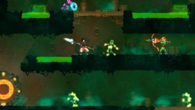 Попробуйте Dead Cells бесплатно на Nintendo Switch с 26 января по 1 февраля