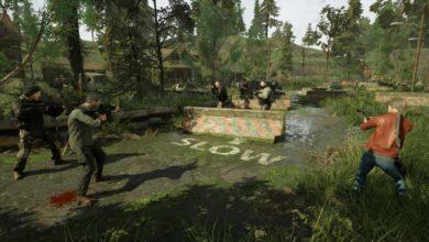 Пост-апокалиптическая игра Potentia выйдет в Steam 11 февраля