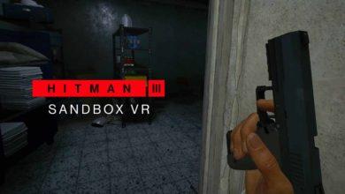 Представлен трейлер игрового процесса HITMAN 3 VR