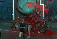 Пропитанная кровью игра Ultimate Summer дебютирует на ПК, и позже на PS4, PS5, Xbox Series X|S, Xbox One, Nintendo Switch