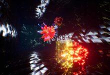 Психоделическая кибер-головоломка EQI выходит бесплатно в Steam