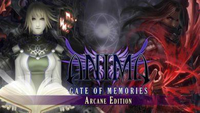 Специальное коллекционное издание Anima Gate of Memories: Arcane Edition теперь доступно на PS4