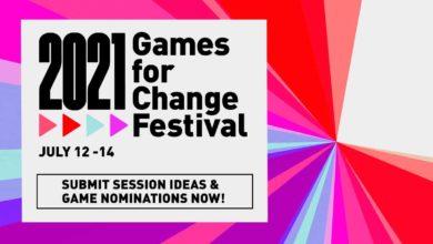 18-й ежегодный Games for Change Festival пройдет с 12 по 14 июля