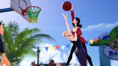 3on3 FreeStyle запускает первый кросс-игровой зимний сезонный рейтинговый режим