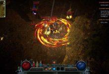 ARPG Sanctum Breach получает большое обновление