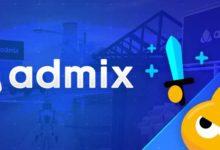 Admix выходит в США и Европу, Ближний Восток и Африка с привлечением крупных сотрудников из Google и Spotify
