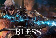 Bless Mobile запускается по всему миру с эксклюзивными наградами
