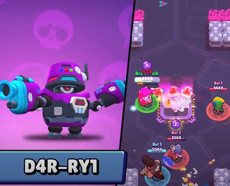 D4R-RY1 (Деррил)