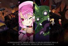 Disgaea 6: Defiance of Destiny - Трейлер боевой системы