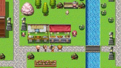 Japanese Romaji Adventure, 16-битная ролевая игра в которой вы можете изучать японский язык, теперь доступна в Steam