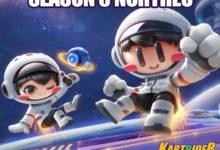 KartRider Rush+ приближается к 2021 году с обновлением 5 сезона
