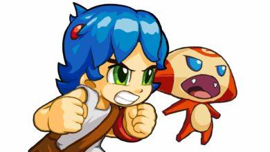 Monster Tale для Nintendo DS появится на современных игровых платформах в 2021 году