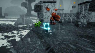 Neko Ghost, Jump! выйдет в Steam и на консолях в 2021 году
