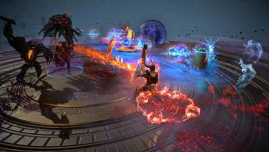 Path of Exile: Echoes of the Atlas выходит на ПК 15 января, Xbox и PlayStation 20 января