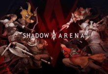 Pearl Abyss обновляет игровые системы Shadow Arena