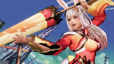 Samurai Shodown появится на Xbox Series X|S 16 марта 2021 года