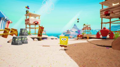 SpongeBob SquarePants: Battle for Bikini Bottom- Rehydrated на Android и iOS выйдет 21 января