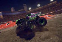 THQ Nordic и Feld Entertainment представили Monster Jam Steel Titans 2