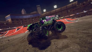 THQ Nordic и Feld Entertainment представили Monster Jam Steel Titans 2