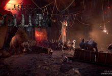 he Lord of the Rings Gollum для консолей Xbox, PlayStation, Nintendo Switch и ПК выйдет в 2022 году