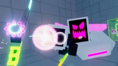 VR-хит Hyperstacks появятся в Steam во втором квартале 2021 года