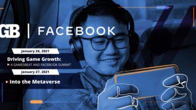 VentureBeat и Facebook объявляют основных докладчиков и партнеров на следующем большом игровом мероприятии