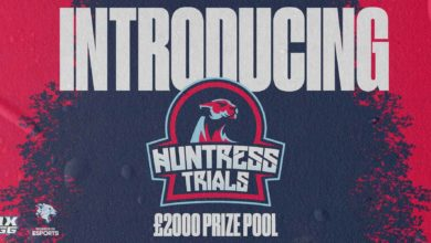 Women in Esports объединились с Rix.GG в турнире Valorant Huntress Trials с призовым фондом £2,000
