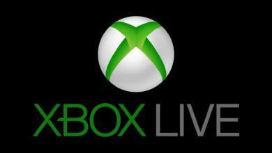 Xbox Live - услуга сети, разработанная компанией Microsoft